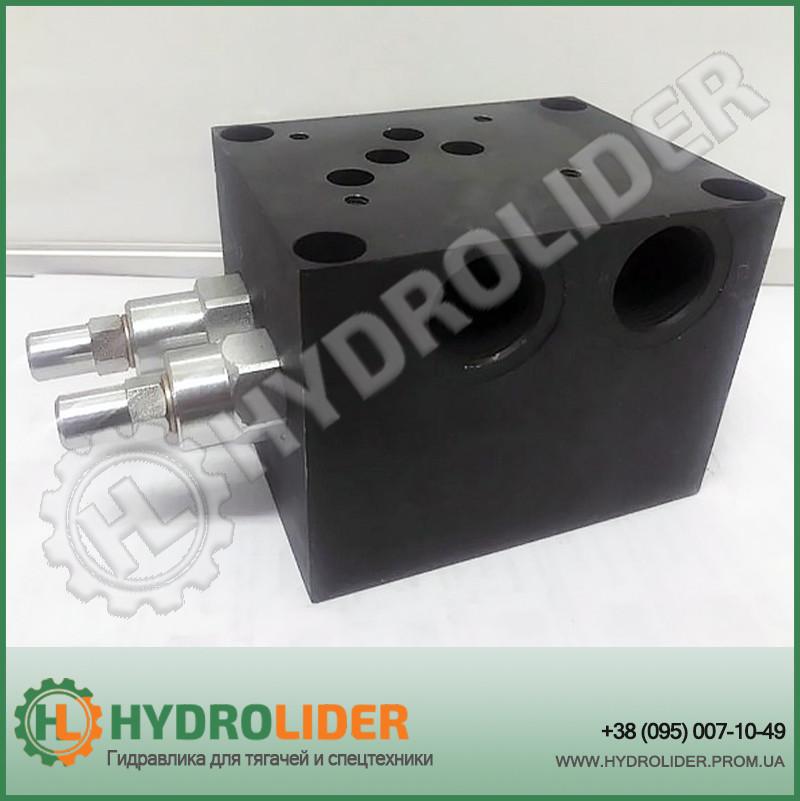 Плита под соленоидный гидрораспределитель O VABP FL 10