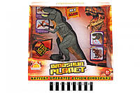 Динозавр (муз зі світлом, коробка) RS6152 р.31,9*9,2*28,8см. (шт.)