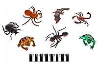 Набір комах (кульок) F834/2 р.29*19,5см. (шт.)