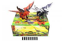 Динозавр муз. (коробка) 688-1 (шт.)