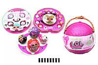 Лялька SUPER LOL у величезному яйці сюрпризі (коробка) 24606 (шт.)