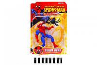 Фігурка SPIDERMAN (планшет) WC05-6 (шт.)