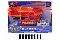 Бластер NERF в коробці 7033 р.32*22,5*4см. (шт.)