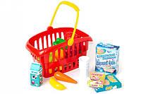 Кошик для супермаркета 362 (О) (шт.)