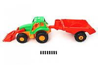 Трактор Оріон з причепом 993 (шт.)