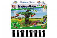 Конструктор Happy Farm, Сад, 6003