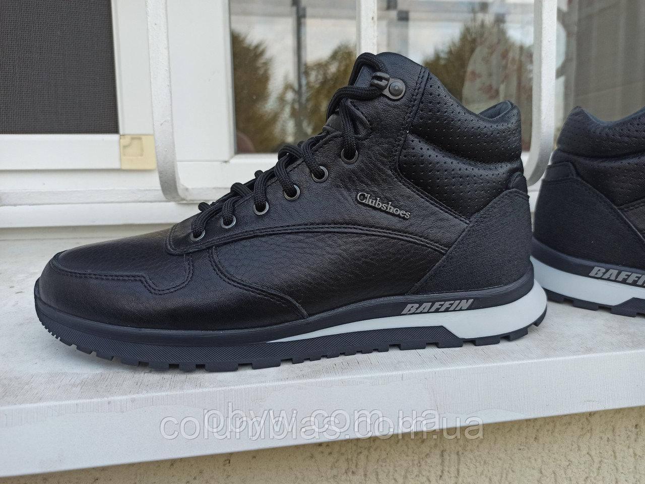 Зимові черевики Baffin sport boots.