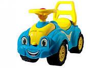 Автомобіль для прогулянок (блакитний) 3510 (шт.)