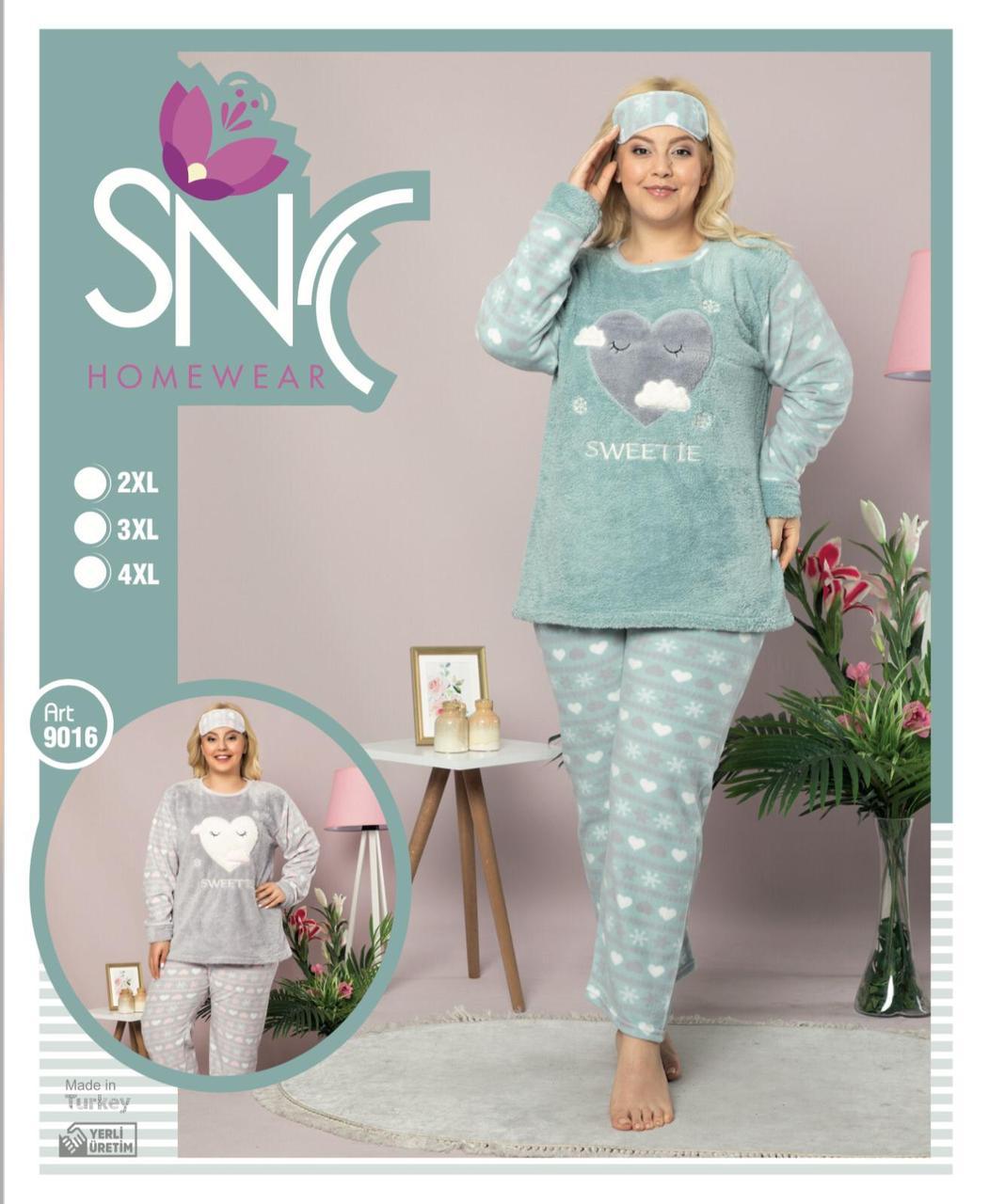 Женская пижама SNC  Lisbon