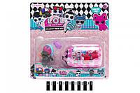 Іграшка L.Q.L PET (коробка) L6066 (шт.)