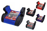Бустер MILEX SINDO (голубий, пурпуровий, сірий,червоний, чорний)FP-S20004/5/2/3/1 (шт.)