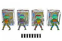 Фігурка POP! Черепашки ніндзя в коробці, 4 види, TM8293B-1 р.15,5*10,5*5,6см. (шт.)
