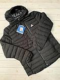 Мужская парка Adidas, мужская куртка Adidas, парка адидас, куртка адидас, чоловіча парка адідас, куртка адідас, фото 6