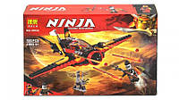 Конструктор Bela Ninja, Крыло судьбы, 10934