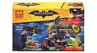 Конструктор Bela Batman, Схватка с Пугалом, 10736