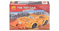 Конструктор Lele The Toys Car Тачки 39034
