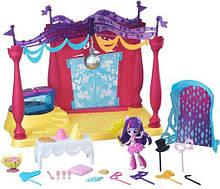 My Little Pony Игровой набор с Твайлайт Спаркл - В школе, B6475