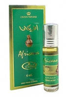 Арабские масла Afrikana