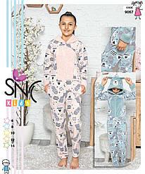 Пижама для девочки SNC Girl