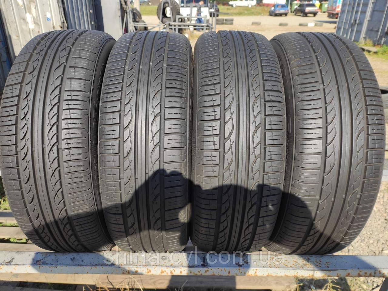Літні шини 185/65 R15 88T KUMHO SOLUS KH15