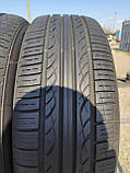 Літні шини 185/65 R15 88T KUMHO SOLUS KH15, фото 2