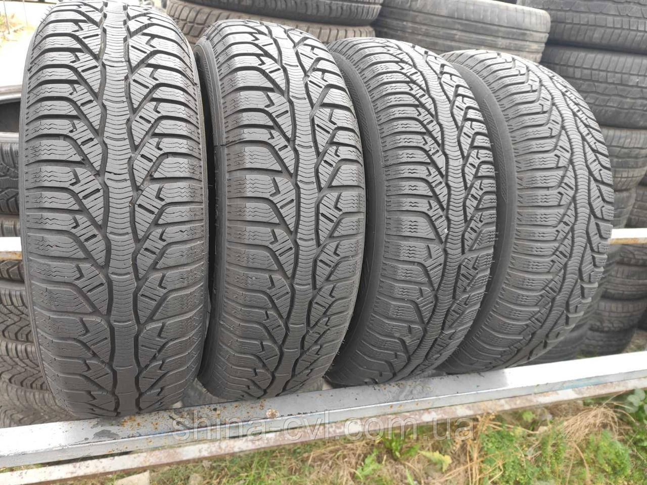 Зимові шини 185/65 R15 88T KLEBER KRISALP HP2