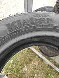 Зимові шини 185/65 R15 88T KLEBER KRISALP HP2, фото 4