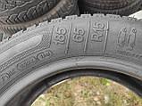 Зимові шини 185/65 R15 88T KLEBER KRISALP HP2, фото 8