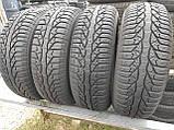 Зимові шини 185/65 R15 88T KLEBER KRISALP HP2, фото 7