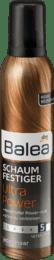 Balea Schaumfestiger Ultra Power пінка для волосся Ультра сила 250 мл
