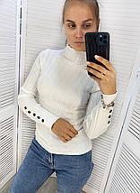 Тонкий свитер, фото 2