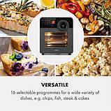 Фритюрница AeroVital Cube Chef Klarstein, фото 6