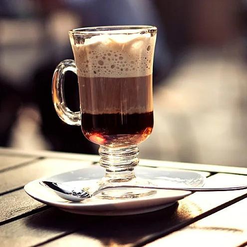 Набор кружек Pasabahce Irish Coffe 210 мл*2 шт (55341)