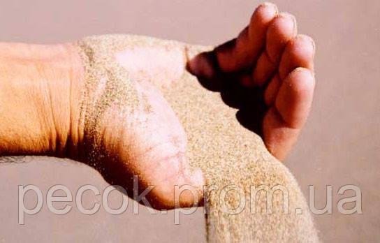 Песок речной Одесса