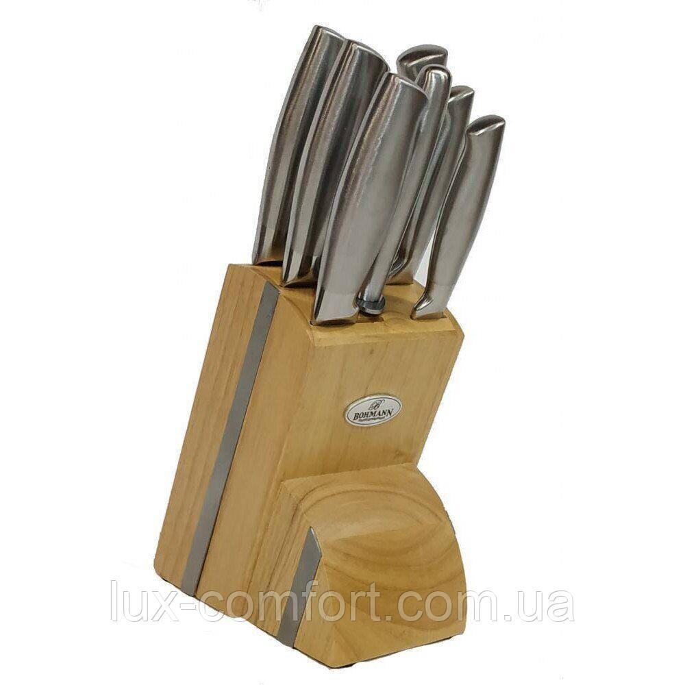Набор ножей Bohmann BH 5041 - 8 пр.