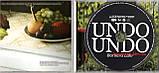 Музичний сд диск BARBARA LAHR Undo Undo (2007) (audio cd), фото 2