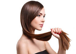 Уход за волосами и окрашивание
