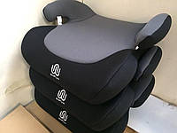 Бустер BeFlye, 2-3 группа, вес ребенка 15-36 кг, Пластиковый каркас, фото 1
