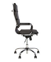 Кресло руководителя SLIM (Слим) HB FX Anyfix CHR68