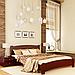Ліжко дерев'яне Венеція Люкс (бук), фото 2