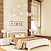 Ліжко дерев'яне Венеція Люкс (бук), фото 4