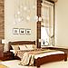 Ліжко дерев'яне Венеція Люкс (бук), фото 6