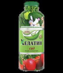 Хелатин Сад, 1,2 л — удобрение в хелатной форме, комплексное
