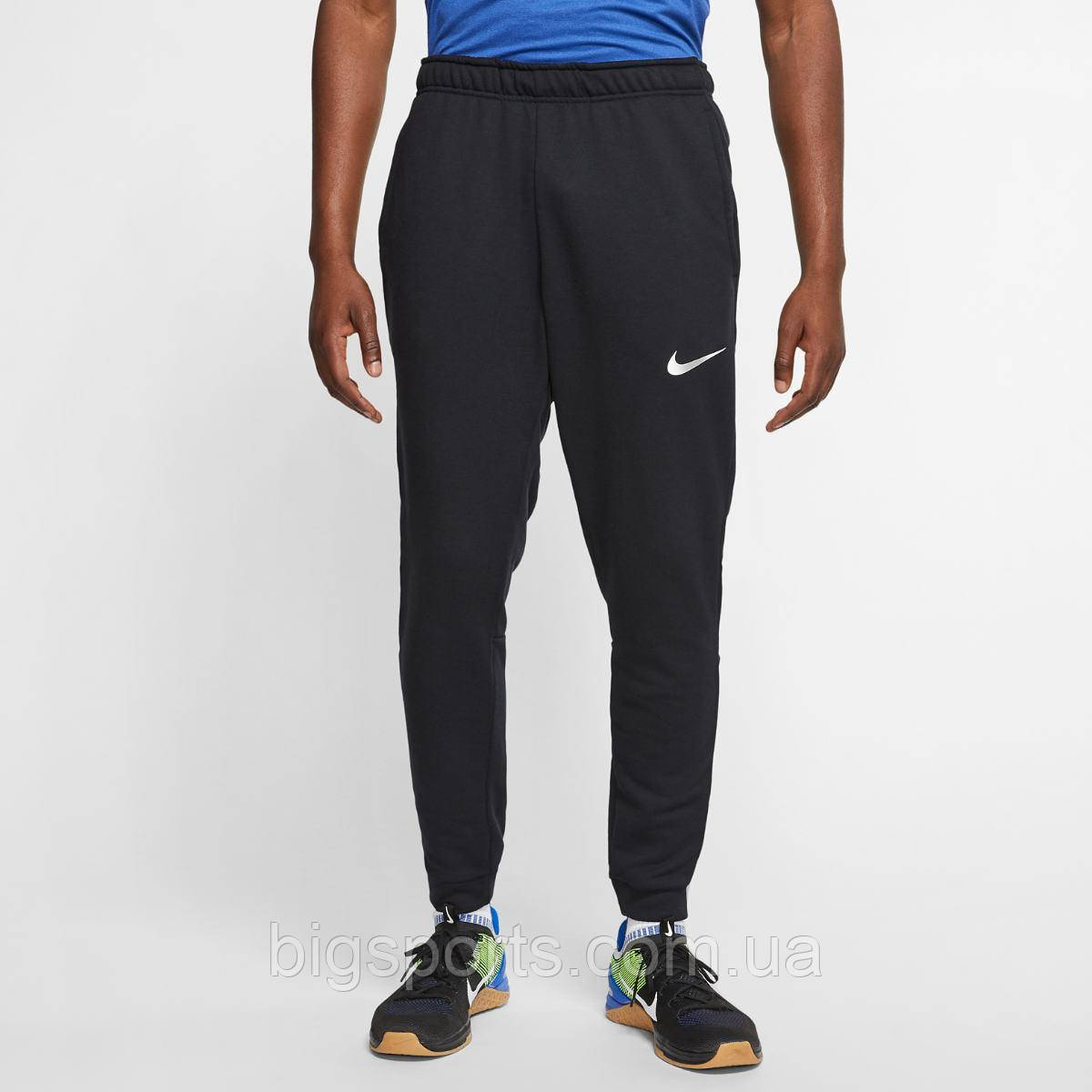 Штаны муж. Nike M Nk Dry Pant Taper Fleece (арт.  CJ4312-010)