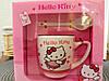 Детская керамическая чашка с ложкой Warm Wishes, ТАЧКИ в подарочной упаковке, фото 9