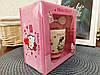 Детская керамическая чашка с ложкой Warm Wishes, ТАЧКИ в подарочной упаковке, фото 10