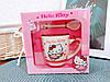 Детская керамическая чашка с ложкой Warm Wishes, ТАЧКИ в подарочной упаковке, фото 5