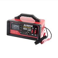 Зарядное устройство автомобильного аккумулятора 15А - 12-24V Alligator AC808, фото 1