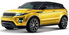 Тюнинг , обвес на Range Rover Evoque (с 2011 --)