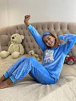 Пижама детская махровая., фото 1